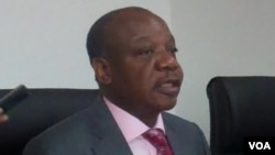 Governador Norberto Fernando dos Santos