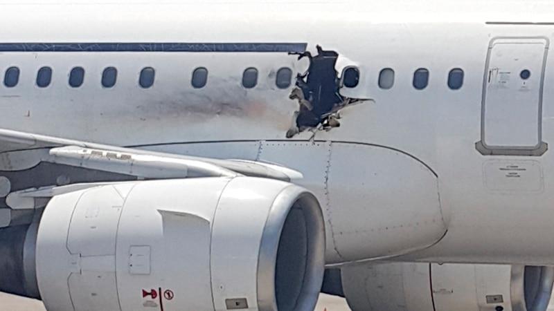 Al-Shabab Claims Responsibility for Somali Plane Bomb