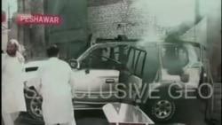 巴基斯坦激進份子襲擊警察車隊多人傷亡