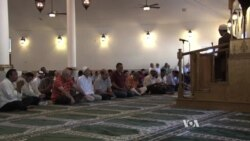 Thai Muslims Create Thriving California Mosque