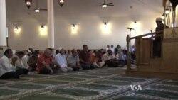 Thai Muslims Create Thriving California Mosque