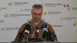 Ukraine đe dọa đưa vũ khí hạng nặng trở lại tiền tuyến