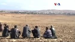 Türkiye'ye Mülteci Akını Devam Ediyor