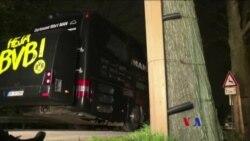 德國當局稱無證據顯示嫌疑人參與汽車爆炸案(粵語)