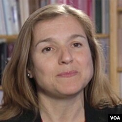 Anna Aurilio, Environment America