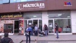İstanbul'daki Mülteciler DerneğiSığınmacıların Destekçisi