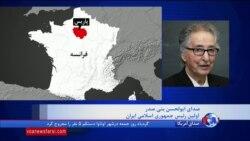 ابوالحسن بنی صدر: اتفاقاتی چون حمله اهواز متاثر از بدرفتاری حکومت با مردم خود است