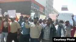 MDC demo