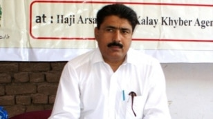 Dr. Shakil Afridi yang membantu CIA untuk melacak keberadaan Osama bin Laden