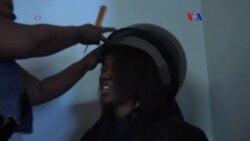 Ciencia del cabello