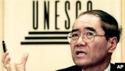 Koichiro Matsuura, a Unesco special envoy for the temple, will travel to Bangkok and Phnom Penh between Feb. 25 and March 1, Unesco said in a statement.