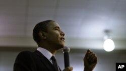 اوباما: زما د سیاحت او ګرځندويه چارو وړاندیزونه ومنیْ
