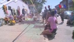 Civil Rights Activists Say Charleston Shooting is Terrorist Attack