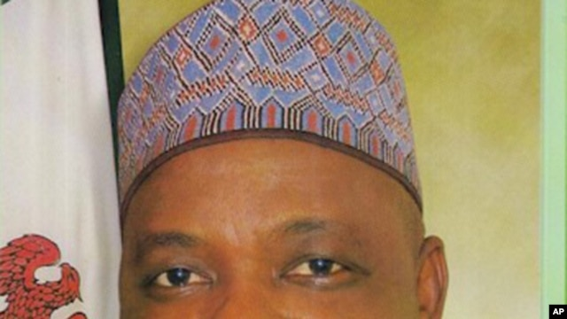 Architect Mohammed Namadi Sambo, possible choice for Vice President in Nigeria