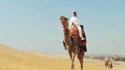 Egipat: Piramide u sjeni previranja