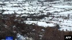 Dimri i ashpër në veri të Shqipërisë krijon probleme transporti