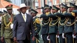 L'épiscopat sollicite Museveni pour le démantèlement des groupes armés dans l'est