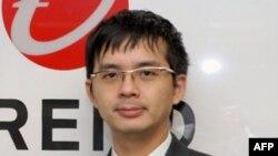 网络安全专家戴燊