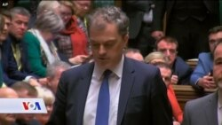 BRITANIJA: Produbljivanje Brexit krize