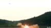 美韓分析:北韓新試射的導彈為中程導彈改良版