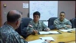 Ishsiz faxriylar/US Jobless Veterans