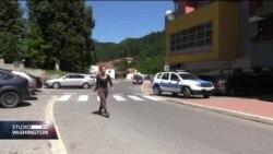 Maja iz Češke život u dvorcu zamijenila životom u Srebrenici