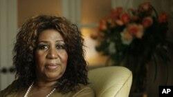 Aretha Franklin, Rèn Misik Soul la.