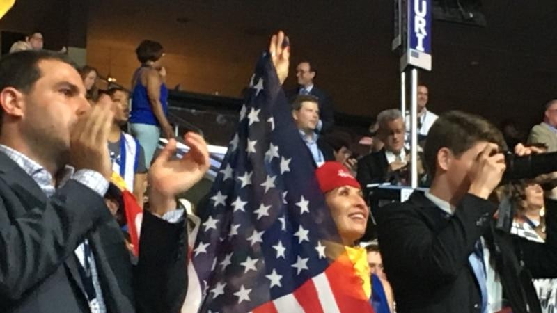 امریکایي مسلمانان په انتخاباتو کې گډون ته هڅول شوي