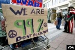 SAD u 2011: Godina koja neće moći biti zaboravljena