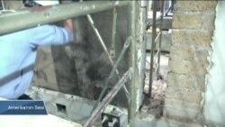 Uzmanlar Eski Binaları Depreme Dayanıklı Hale Getirmeye Çalışıyor