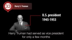 America's Presidents - Harry Truman