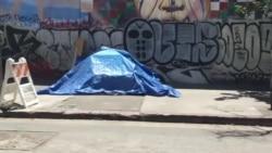 Penanggulangan Tuna Wisma di Los Angeles