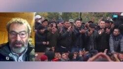 Аркадий Дубнов о Кыргызстане: люди перестают видеть свет в конце тоннеля