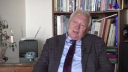 'Brunson'ın Tahliyesi Türkiye ve ABD'nin İletişimini Kolaylaştıracaktır'