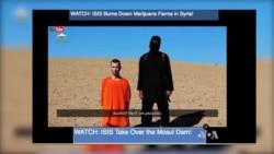 US `Reasonably Certain' Its Airstrike Killed 'Jihadi John' in Syria