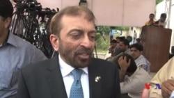 ایم کیو ایم سینیٹ، قومی اور سندھ اسمبلیوں سے مستعفی