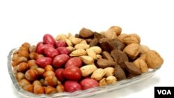 Kacang-kacangan seperti ini dapat menurunkan resiko penyakit jantung dengan signifikan.