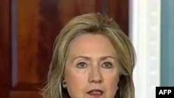 Ngoại trưởng Hoa Kỳ Hillary Clinton nói dứt khoát là chính phủ Ai Cập cần phải cải tổ
