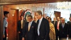 نخست وزیر پاکستان می خواهد مذاکره با هند ادامه پیدا کند