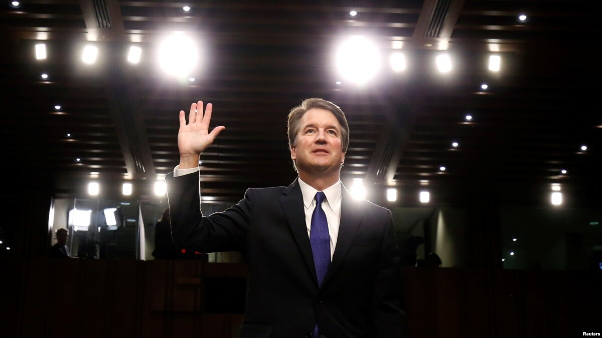 Us Senate Set To Confirm Kavanaugh Supreme Court Confirmation Watch And Latest News In Judiciary Committee