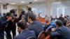 سومین جلسه محاکمه متهمان پرونده پتروشیمی؛ اتهام متهم ردیف اول پرونده تحصیل بیش از ۷ میلیون یورو است