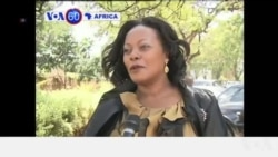 Manchetes Africanas 25 de Março