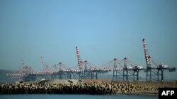 意大利其中一個港口用作轉運敘利亞化學武器