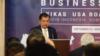 Kamar Dagang AS-Indonesia Gelar Forum Bisnis di New York, Peringati 70 Tahun Kerjasama RI-AS