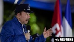 El paquete legal impulsado en las últimas semanas por el presidente Daniel Ortega en Nicaragua (en la foto) ha levantado la crispación en la ciudadanía, analistas políticos y gobiernos que ven en esto mayor restricción a los derechos humanos en el país.