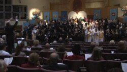 Concert Seeks to Unite Faiths in Divisive Times