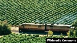 راهآهن ناپا ولی