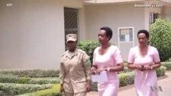 Diane Rwigara Ntarota Aheba Politike