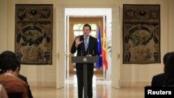 Rajoy aseguró que Europa entregaba a España el dinero en estas condiciones por la confianza en sus reformas estructurales.
