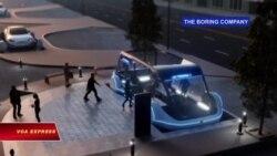 Ý tưởng công nghệ Hyperloop sắp trình làng tại Los Angeles